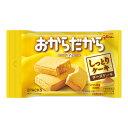 (本州送料無料) 江崎グリコ おからだから チーズケーキ (10×2)20入 その1