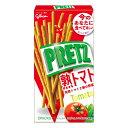 江崎グリコ プリッツ 熟トマト 10入