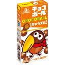 森永 チョコボール キャラメル 20入