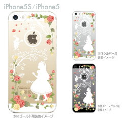 iphone5s iPhone5sカバー スマートフォン クリアケース【iPhone5S】【iPhone5】【Clear Arts】...