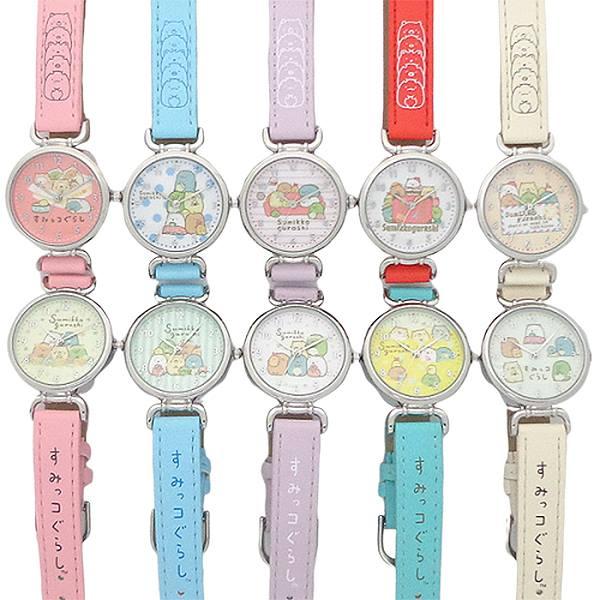 腕時計, キッズ用腕時計  SG 10 Sumikko gurashi