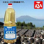 まるしげの福山酢(業務用)1.8L×1本
