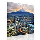 送料無料 絵画 富士山 アートパネル 絵画  風景画 富士山 おしゃれ 壁掛け 絵 ……