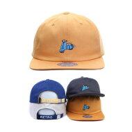 FLIPPERSNAPBACKスクーターキャップ帽子スナップバック