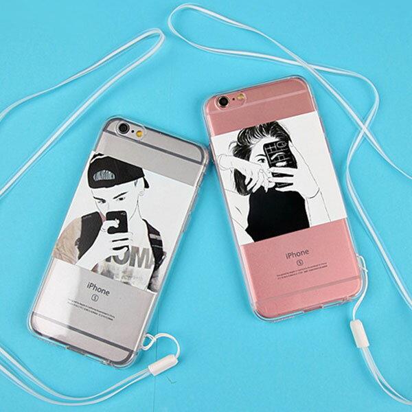 スマートフォン・携帯電話用アクセサリー, ケース・カバー iPhone case manga anime character iPhone 8 7 6s 6 8 7 6s 6