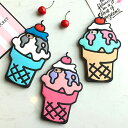 iPhone case softcream icecream sweets iPhoneケース ソフトクリーム アイスクリーム スイー……