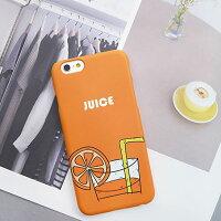 1988yiPhonedesigncaseorangejuicesummeriPhoneケースオレンジジュースオレンジジュース夏サマーアイフォンX876s68プラス7プラス6sプラス6プラスブランドデザインケーススマートフォンケーススマホケーススマホカバーアイフォンケース