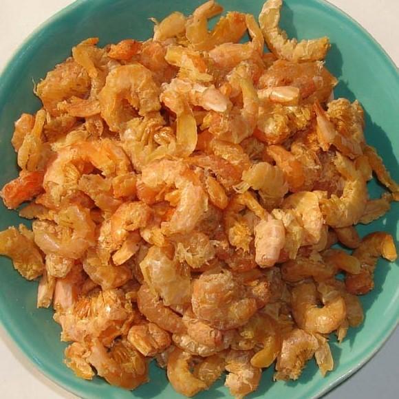 干蝦米 500g【干しえび、干しエビ】台湾産干し海老【冷凍クール便・常温品と混載不可】