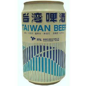 ★324円の値引き有★台湾ビール330ml/缶★24缶入り1ケース【中華料理に最適】地域によりお得な...