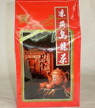 凍頂烏龍茶 500g/袋【凍頂ウーロン茶】台湾茶葉