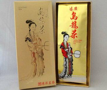 凍頂烏龍茶150g/袋・ギフトセット【凍頂ウーロン茶】台湾茶葉