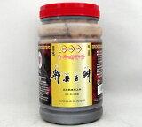 三明物産 ピー県四川豆板醤 中国産 1kg (賞味期限:20220914)