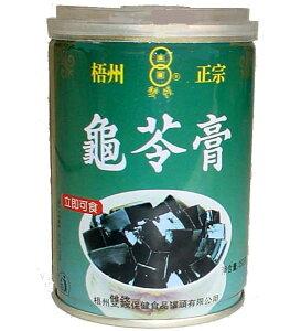 亀苓膏 250g/缶詰 【亀ゼリー、カメゼリー】