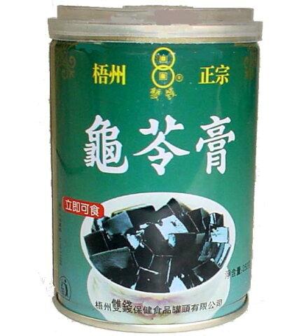 亀ゼリー 亀苓膏 中国産 250g x6缶セット