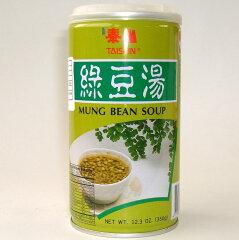 緑豆湯24缶【緑豆スープ】台湾産