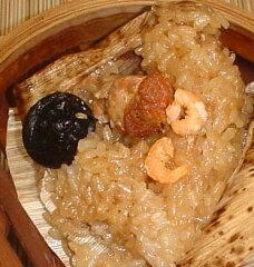 肉粽子 小粒 60g×10個【中華ちまき 小 中華チマキ】日本製国産