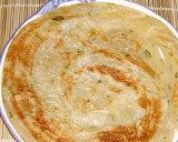 【冷凍便】葱パイ 馬師傅手功葱油餅 約100gx5枚 台湾産 葱抓餅