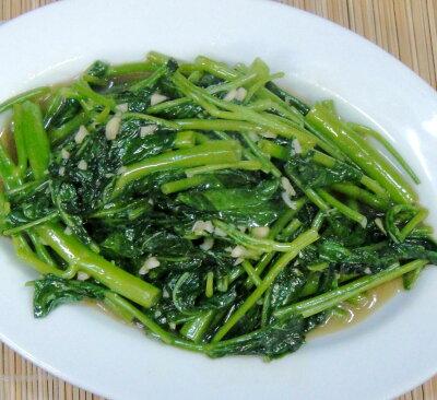 空心菜【くうしんさい、エンサイ】日本製国産空芯菜