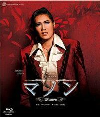 宝塚歌劇:マノン(Blu-ray)
