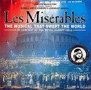 レ・ミゼラブル 1995年 10周年記念コンサート(国内盤CD)