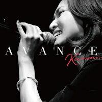 安蘭けい芸能生活30周年記念アルバム「AVANCE」(CD)