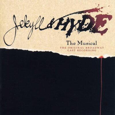 ジキル & ハイド オリジナル・ブロードウェイ・キャスト(輸入CD)