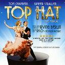 TOP HAT -トップ・ハット- オリジナル・ロンドン・キャスト(輸入CD)