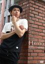 柿澤勇人「HAYATO」 HAYATO KAKIZAWA IN TAIWANN(DVD)