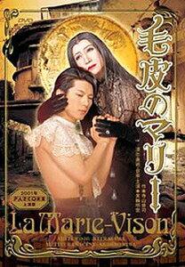 毛皮のマリー (DVD)