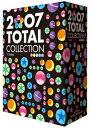 TOTAL COLLECTION 2007 DVD-BOX