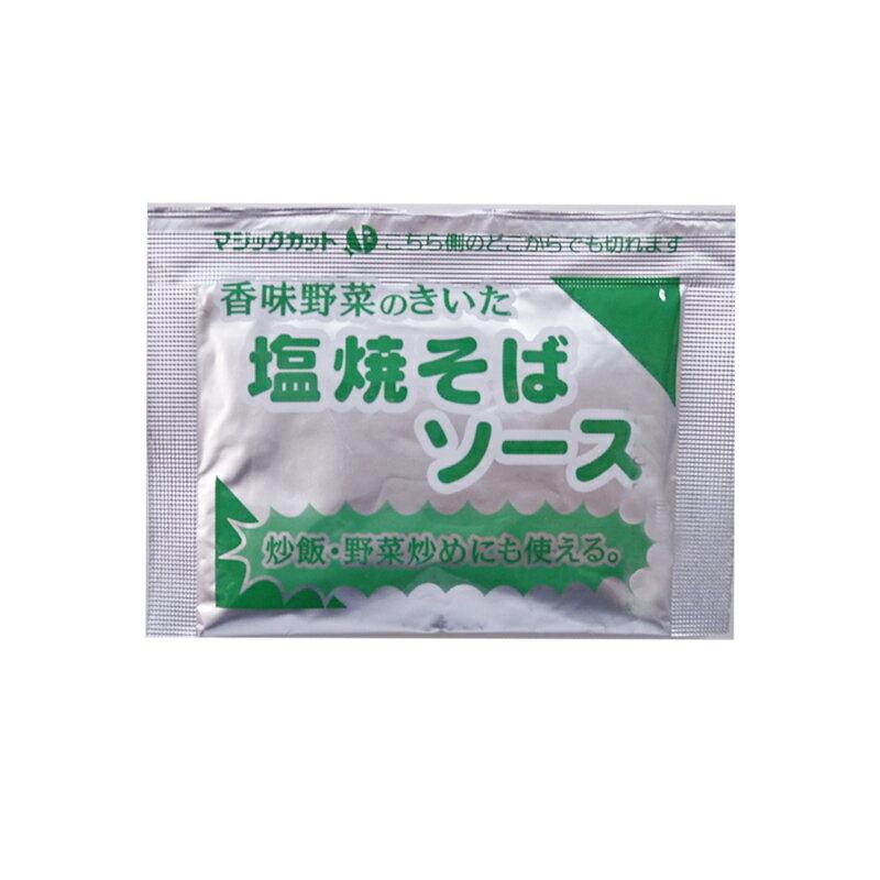 高砂食品『塩焼そばソース(粉末タイプ)』