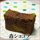 森ショコラ 1本約430g 457円+税 送料別 RS-5 青森県産リンゴと濃厚チョコレートが出会ったおいしいお菓子 - こだわり麺工房 高砂