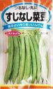 定形外郵便発送 野菜種 種子つるなし・丸莢 すじなし菜豆(25ml)味の良い作り易いインゲン豆