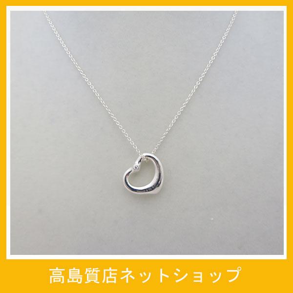 newest collection dbf38 1ccdd ティファニー Tiffany オンライン & Co. エルサ·ペレッティ ...