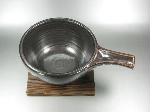 黒釉 お気楽ひとり鍋