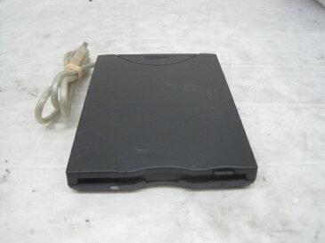 【メール便のみ送料無料】【USED】NEC製外付け USB外付けフロッピーディスクドライブFDD N8460-002/USB接続Wind Me/98/2000/XP/Vista/7/Mac OS対応【FS_708-7】【RT】