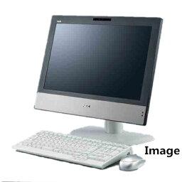 中古パソコン ポイント10倍【Windows 10搭載】NEC一体型PC MGシリーズ Core i5 第4世代 4570s 2.9G/メモリ4GB/250GB/DVD-ROM/無線有/20インチワイド
