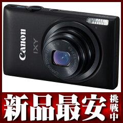 キヤノン『IXY 410F』IXY410F(BK) ブラック 1210万画素 光学5倍ズーム 広角24mm デジタルカメラ...