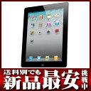アップル『iPad2 Wi-Fi 32GB Black』MC770J/A 9.7型マルチタッチ タブレット型デバイス【新品】...