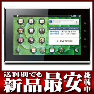 サムスン『SMT-i9100』7インチ Android2.2 Wi-Fi Bluetooth3.0 microSDHC タブレット端末【新品...