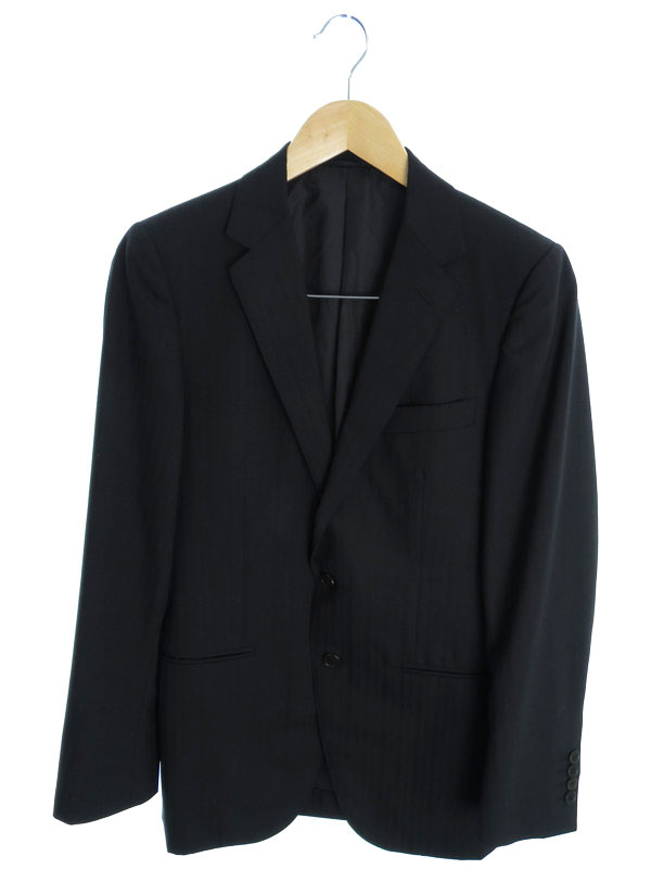 【UNITED ARROWS】【アウター】ユナイテッドアローズ『テーラードジャケット size44』メンズ ブレザー 1週間保証【中古】
