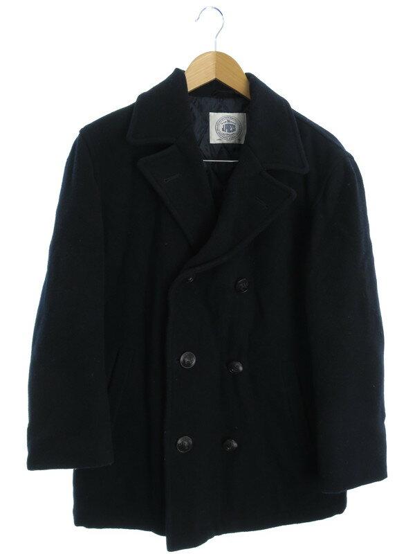 【J.PRESS】【アウター】ジェイプレス『中綿ショートコート sizeM』メンズ 1週間保証【中古】