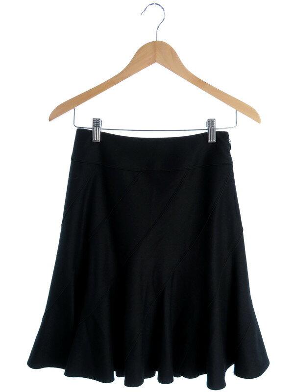 【EPOCA】【ボトムス】エポカ『切替フレアスカート size38』レディース 1週間保証【中古】