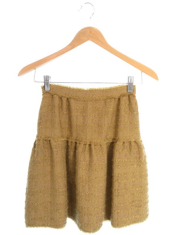 【Dolce&Gabbana】【ドルガバ】【ボトムス】ドルチェアンドガッバーナ『スカート』レディース 1週間保証【中古】