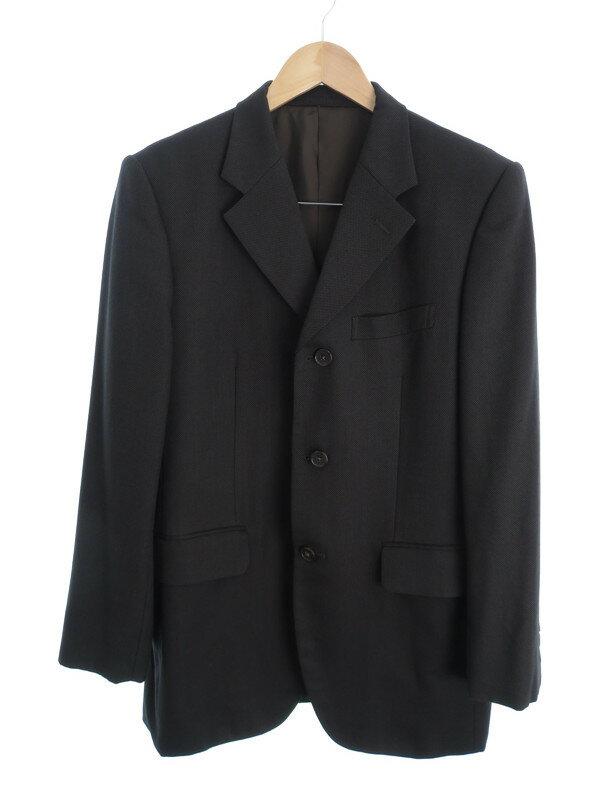 【TAKEO KIKUCHI】【セットアップ】【2ピース】タケオキクチ『スーツ上下セット size2』メンズ 1週間保証【中古】