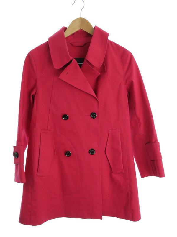【Louis Vuitton】【アウター】ルイヴィトン『コート size38』レディース 1週間保証【中古】