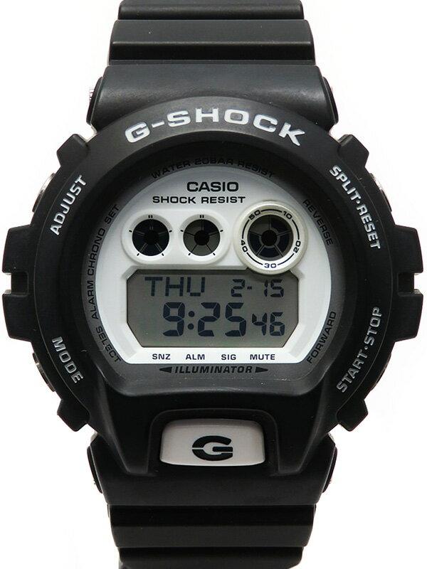 【CASIO】【G-SHOCK】カシオ『Gショック』GD-X6900-7JF メンズ クォーツ 1週間保証【中古】