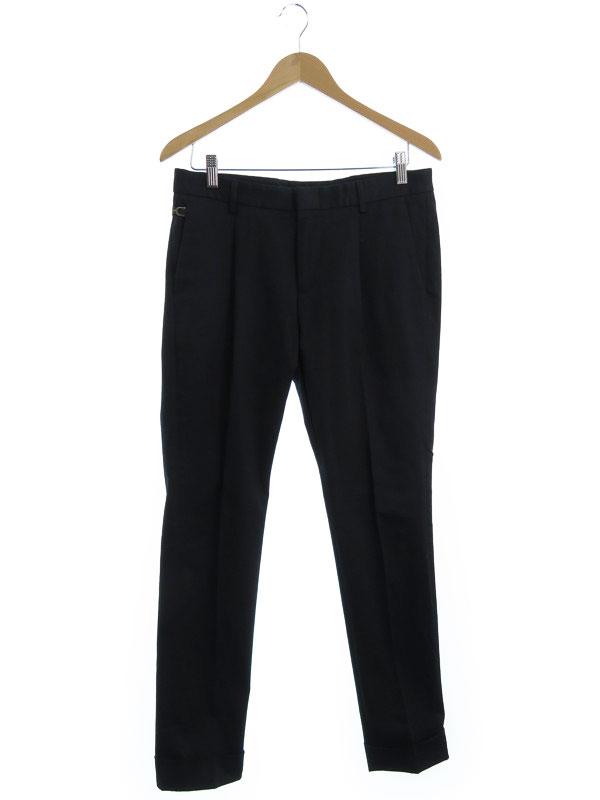 【GUCCI】【ボトムス】グッチ『パンツ size46』メンズ ズボン 1週間保証【中古】