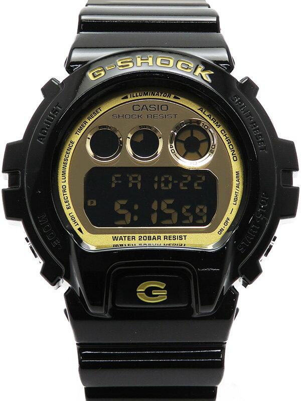 【CASIO】【G-SHOCK】【海外モデル】カシオ『Gショック クレイジーカラーズ』DW-6900CB-1DS メンズ クォーツ 1週間保証【中古】