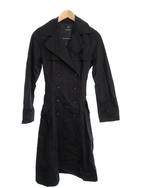 【23ku】【アウター】ニジュウサンク『ウール混コート size38』レディース 1週間保証【中古】
